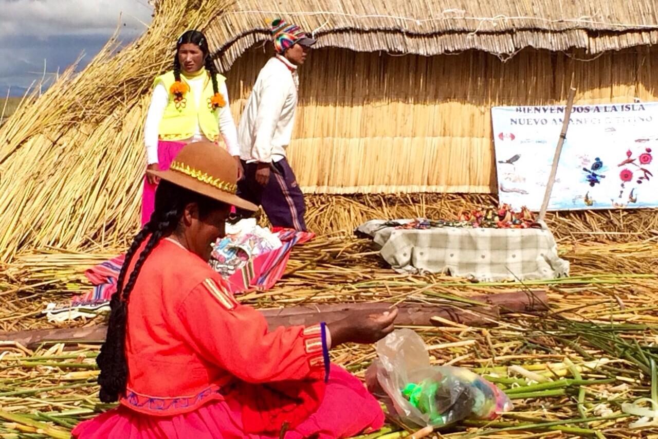 Próspero Microfinanzas Fund